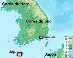 Fil info marine sud-coréenne - Page 4 Jeju10