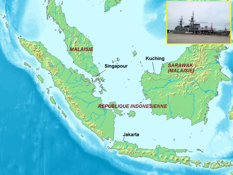 marine thailandaise - Page 4 Map10