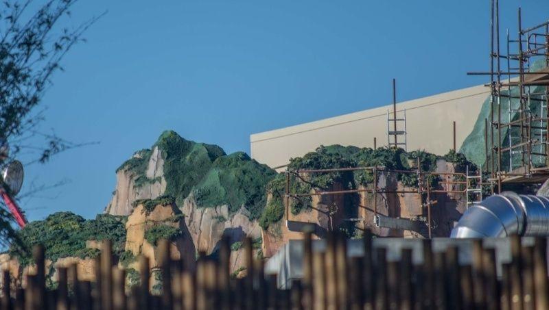 Disney's Animal Kingdom à Walt Disney World Resort - Page 4 111
