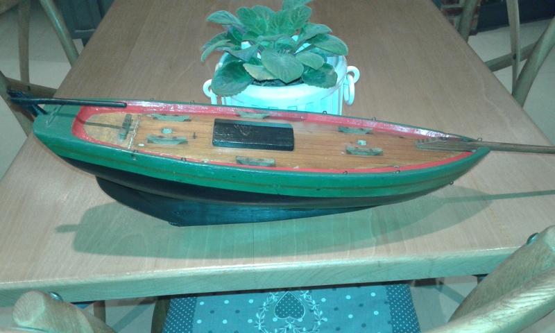 Maquette voilier de bassin Photo_10