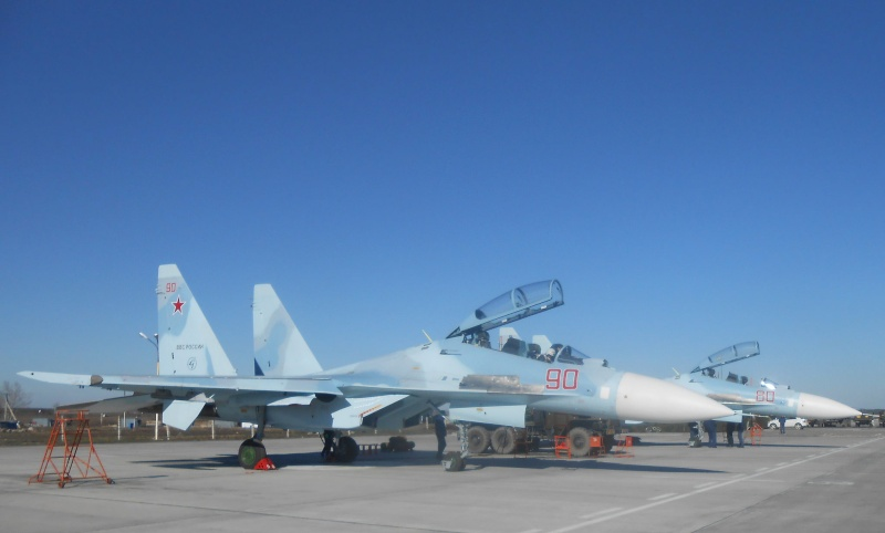Su-30 for Russian Air Force - Page 22 24964310