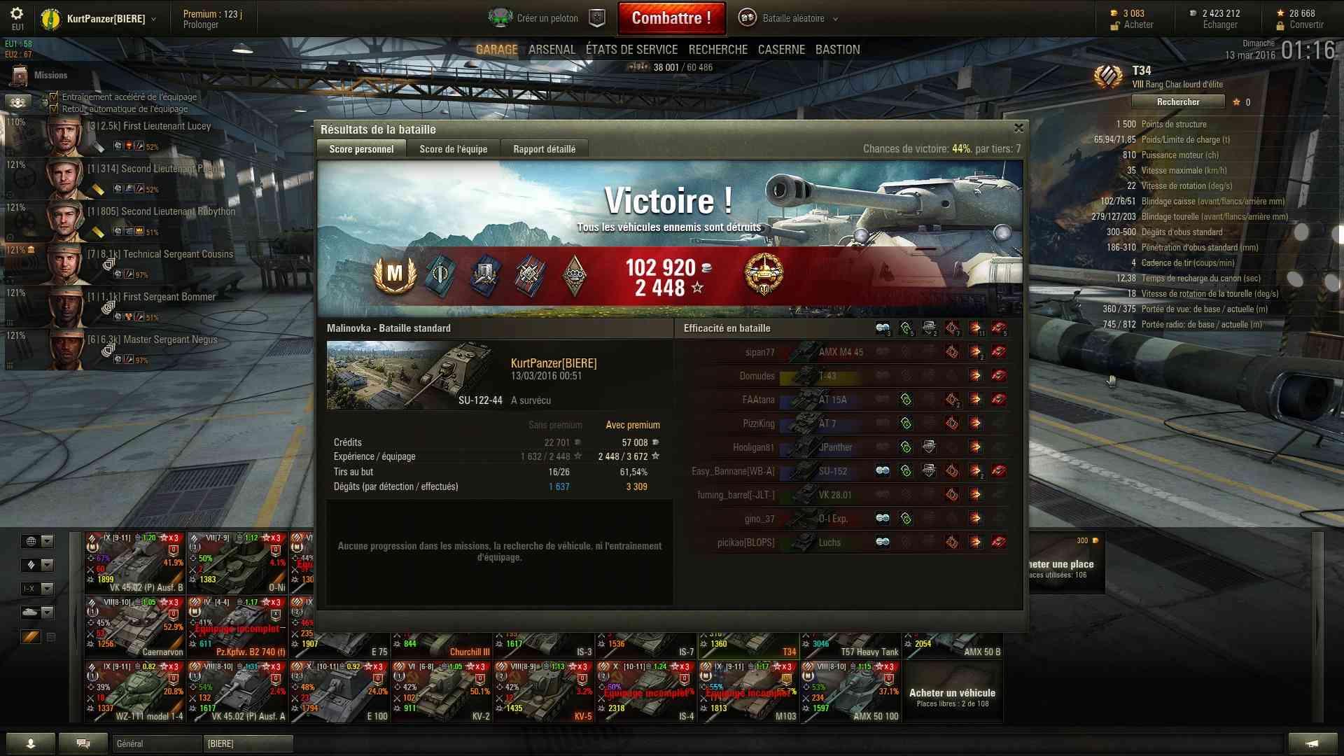 Screenshots et rapports de batailles - Page 2 Shot_311