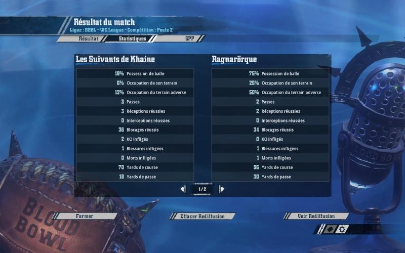 Les Suivants de Khaine (Oligunar) 2 - 0 Ragnarorque (Gunnar) 2016-011