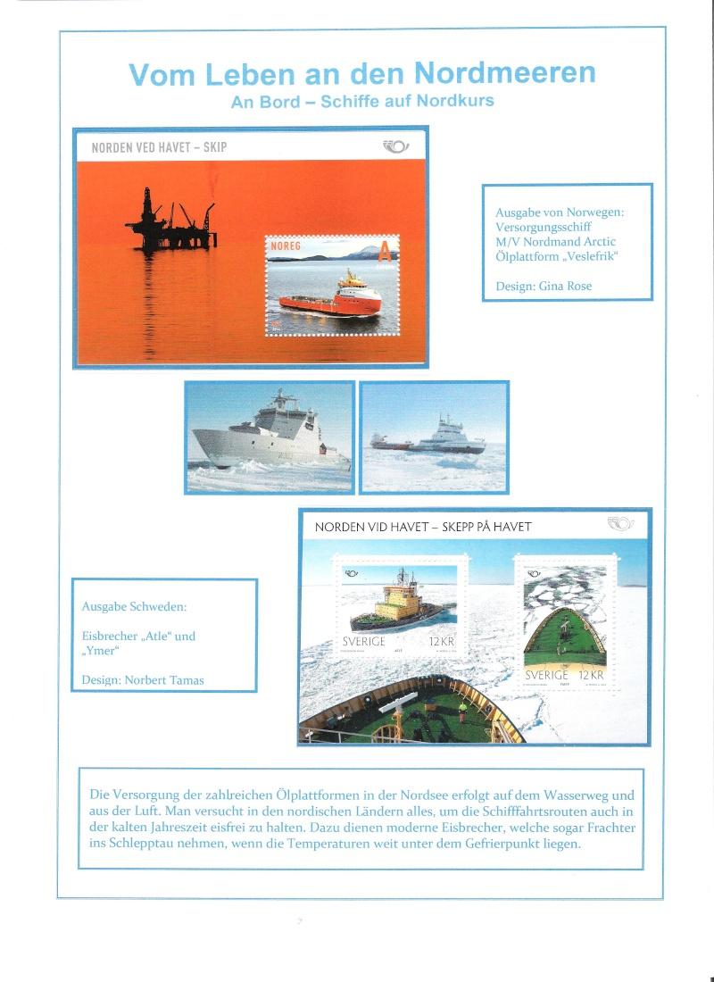 Vom Leben an den Nordmeeren 00810
