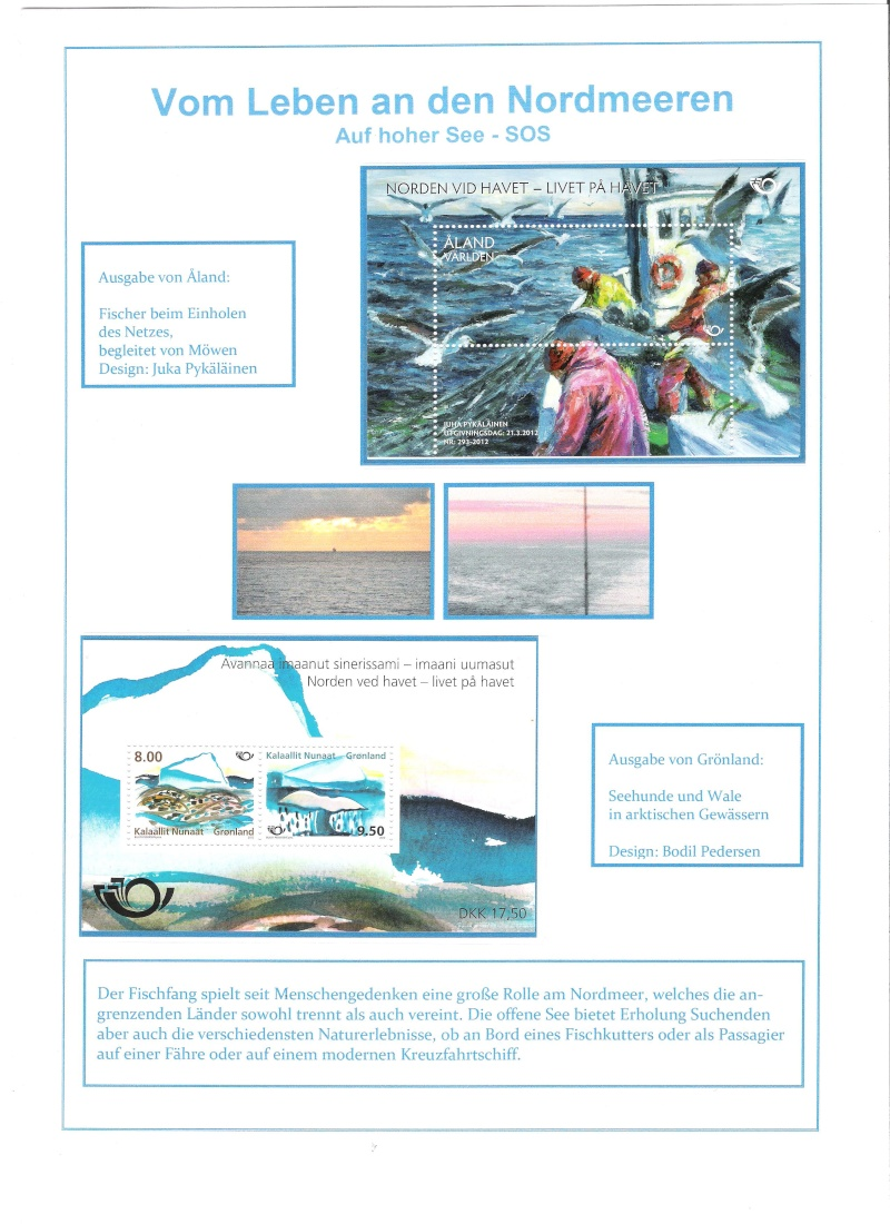 Vom Leben an den Nordmeeren 01210
