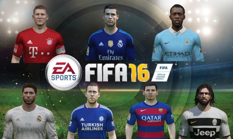 WORLDWIDE FIFA LEAGUE
