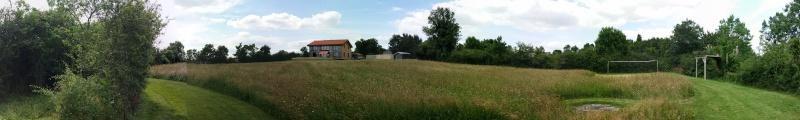 Terrains pour construction bois... et paille! 20140610
