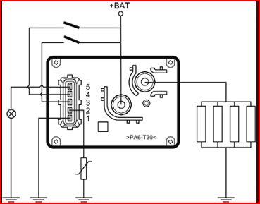 Bougies de prechauffage 12V Captur10