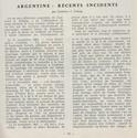 Argentine - Cas surprenant le 17 Novembre 1965 Argent13