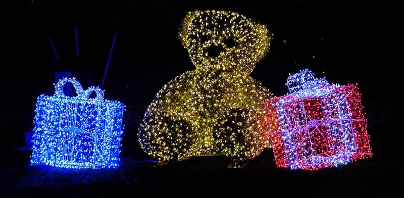 Les illuminations de Noël pour les fêtes 2.015   2.016 ! - Page 5 Illumi10