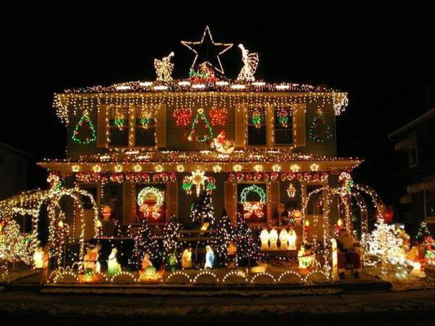 Les illuminations de Noël pour les fêtes 2.015   2.016 ! - Page 6 Illumi12