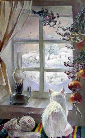 Des fenêtres d'hier et d'aujourd'hui. - Page 37 Winter10