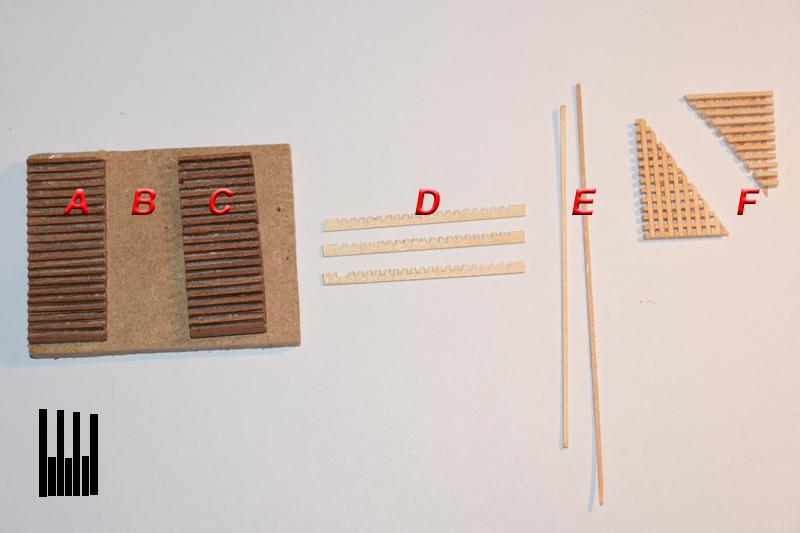 Goélette Toulonnaise (Plan AAMM 1/75°) par jojo la bricole - Page 2 Dsc_2311