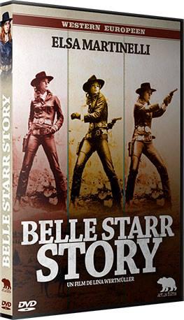 The Belle Starr Story (Il Mio Corpo per un poker) –1968- Piero CRISTOFANI 12495210