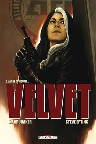Vos lectures de livres avec des Images - Page 6 Velvet11