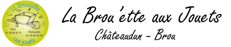 La Brou'ette aux Jouets