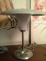 art deco to mid century table lamp 20160210