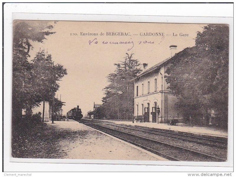 VH en gare de Gardonne 24 161_0010