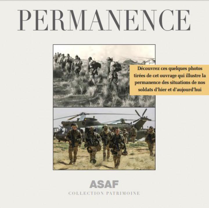 A DÉCOUVRIR : Superbe album photo sur nos soldats de l'Algérie aux OPEX. Perman10