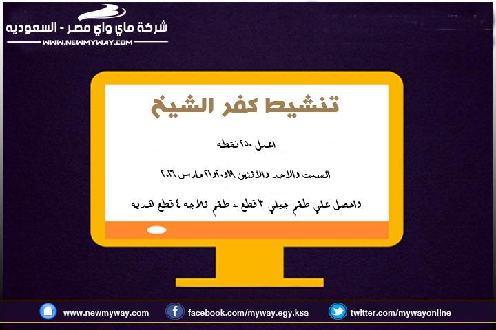 تنشيط شركة ماى واى - فرع كفر الشيخ السبت والاحد والاثنين 19و20و21 مارس 2016 1011