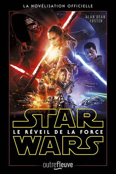 STAR WARS - Les news des sorties romans 00391610