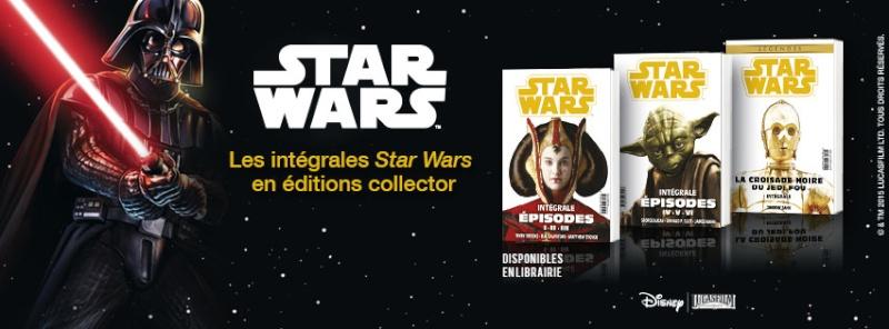 Star Wars : Les nouveautés Romans - Page 10 11202810