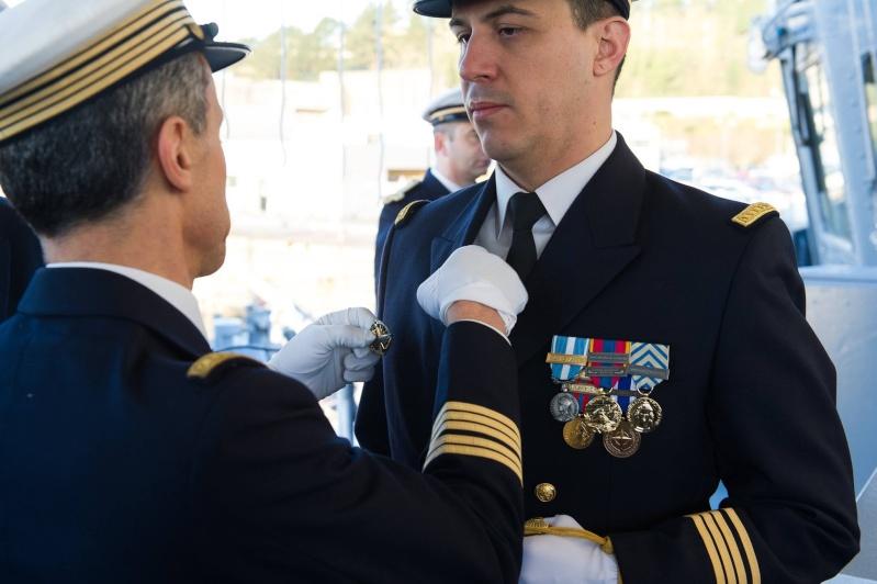 Les actualités de la Marine Française - Page 35 1014