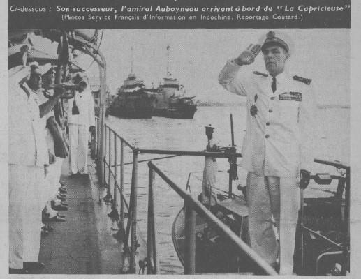 Les actualités de la Marine Française - Page 36 1134