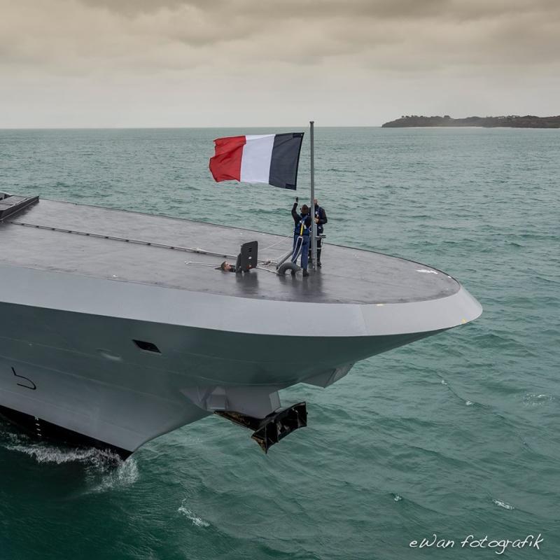 Les actualités de la Marine Française - Page 35 1219