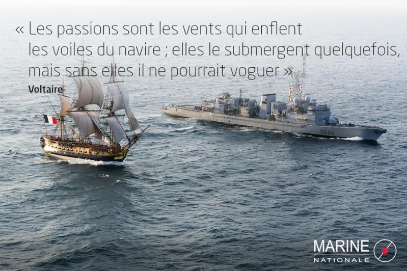 Les actualités de la Marine Française - Page 35 12744410