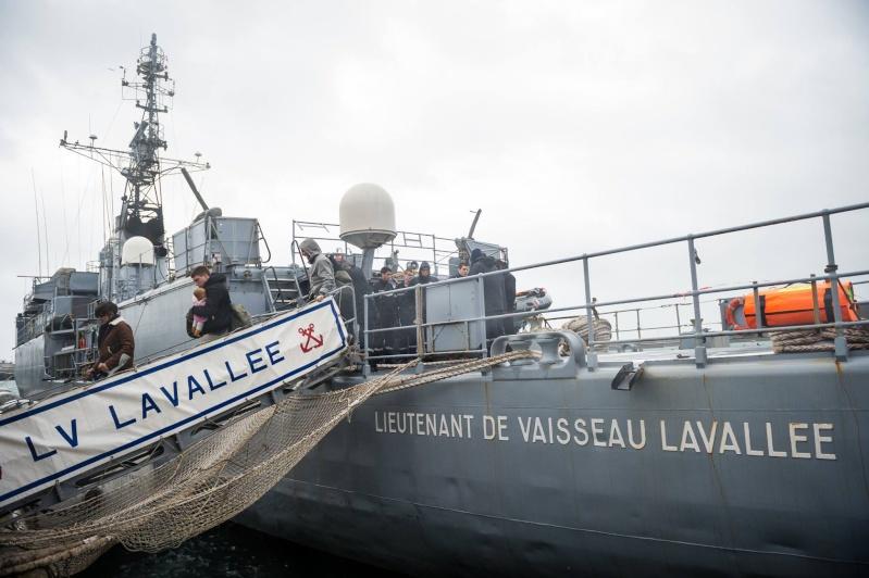 Les actualités de la Marine Française - Page 34 2510