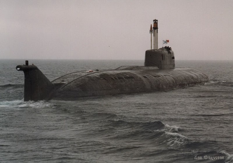 Russian Navy - Marine Russe - Page 14 593