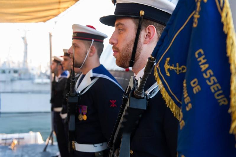 Les actualités de la Marine Française - Page 35 619