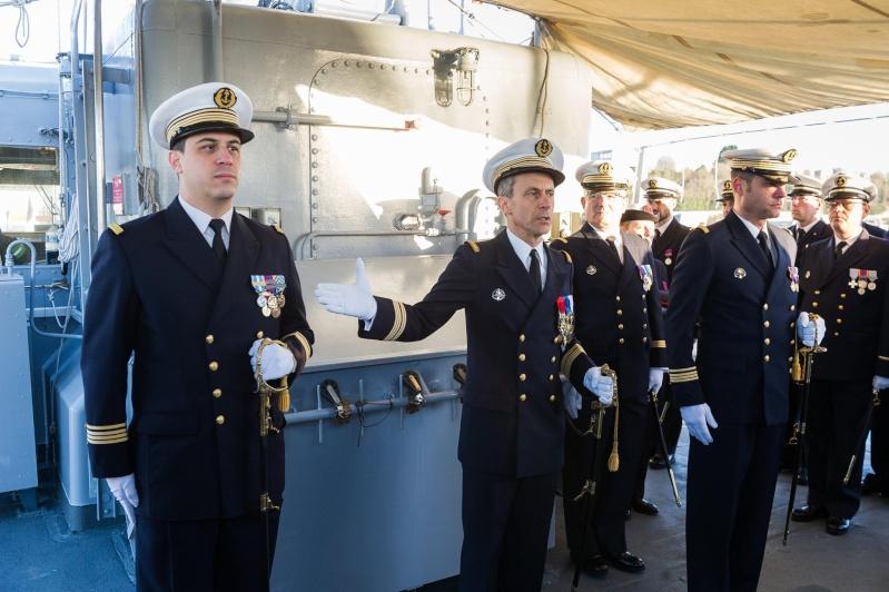Les actualités de la Marine Française - Page 35 816