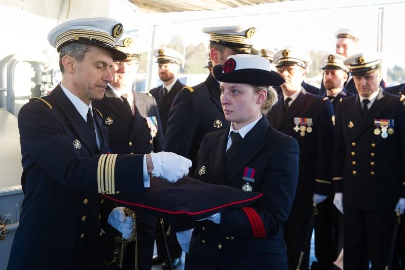 Les actualités de la Marine Française - Page 35 914