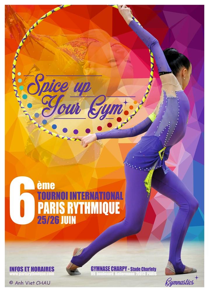 Tournoi International Paris Rythmique - Page 4 Affich10