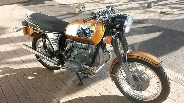 BMW R50 (1955) 5610