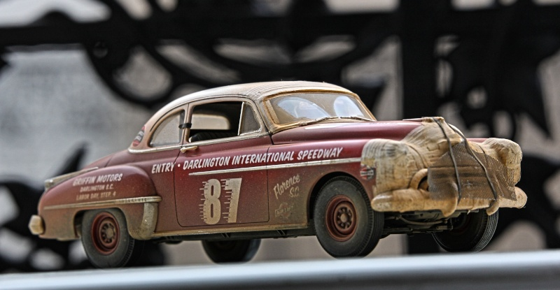OLDS 1950 american stock car racing/REVELL TERMINEE!! - Page 2 Img_6413