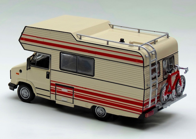 """2017 - Hachette Collections > """"Passion CAMPING-CARS"""" Img_2045"""