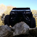 Rock crawling/Hill climbing event Image13