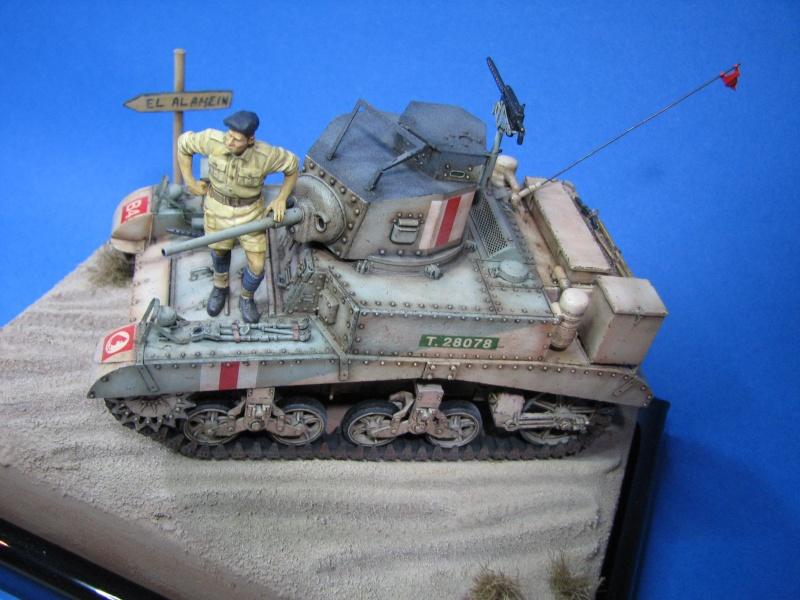 M3 stuart british  dans le desert  Img_4933