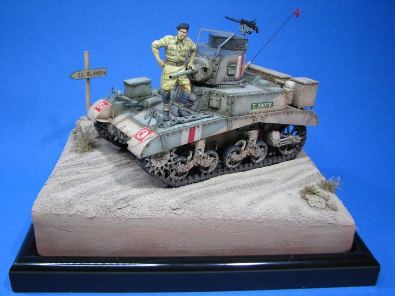 M3 stuart british  dans le desert  Img_4934