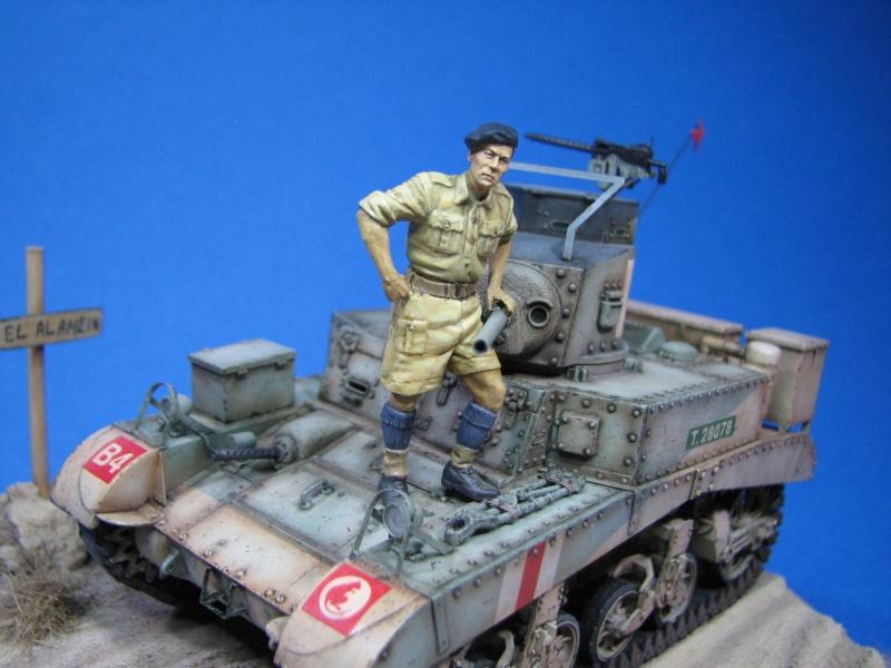 M3 stuart british  dans le desert  Img_4935