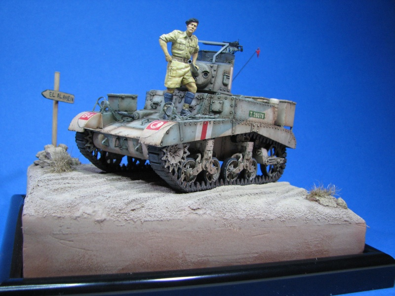 M3 stuart british  dans le desert  Img_4936