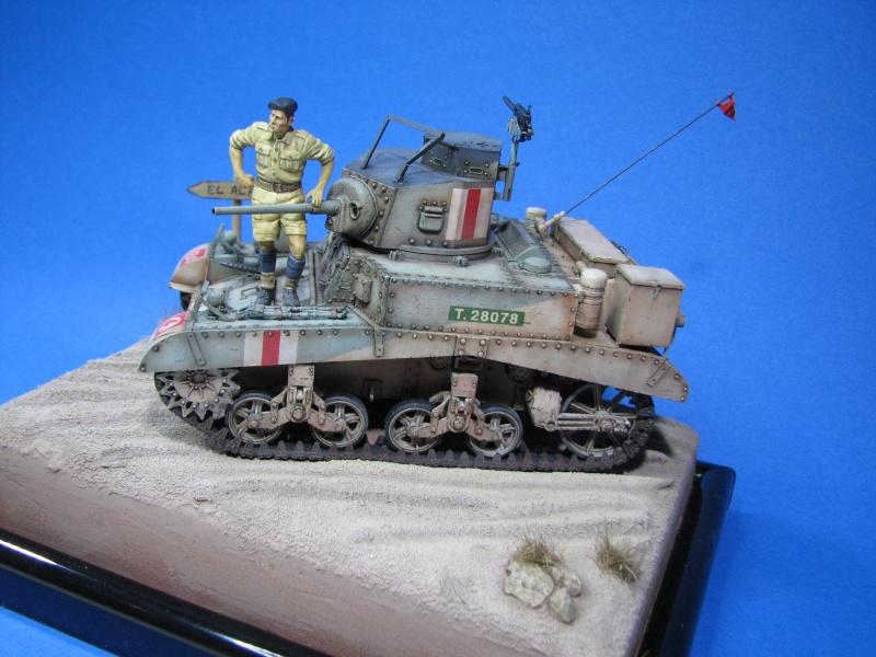 M3 stuart british  dans le desert  Img_4938