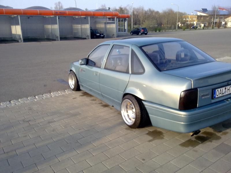 Diverse Fakewünsche für Astra G Cabrio 17042010