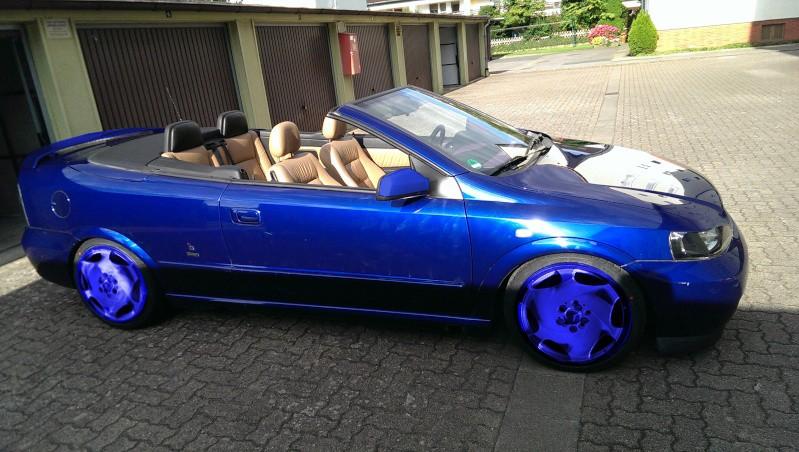Diverse Fakewünsche für Astra G Cabrio Spie_w10