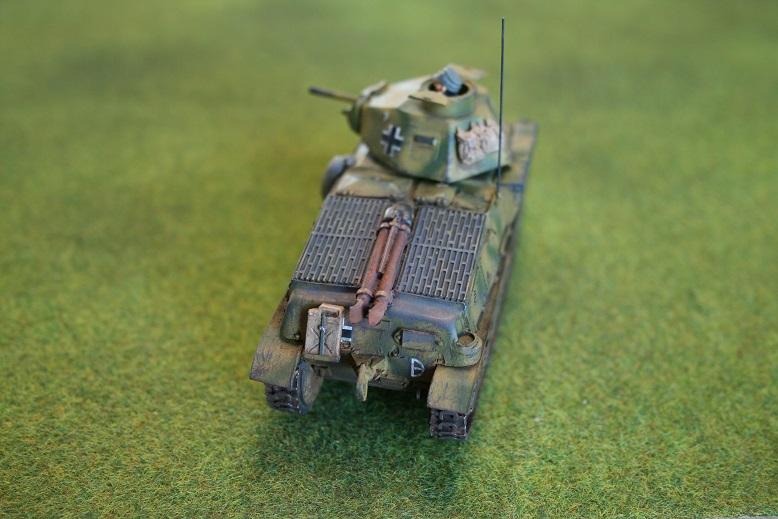 Mes grenadiers de la wehrmacht (Late) 210