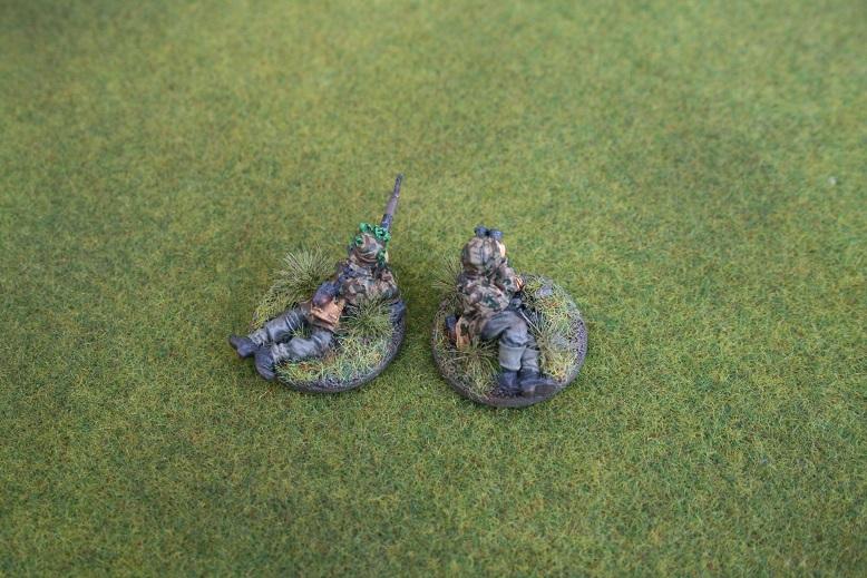 Mes grenadiers de la wehrmacht (Late) 311