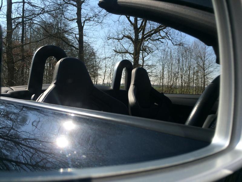 Il est arrivé............ Mon nouveau TTRS Roadster  - Page 3 00711